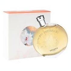Parfum Original Dama Hermes Eau Claire Des Merveiles 100 ml EDP 260 Ron TESTER - Parfum femeie Hermes, Apa de parfum
