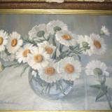 Flori-iulia stanescu, Natura moarta, Realism