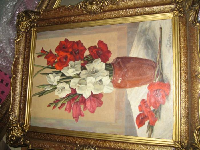 flori-iulia stanescu