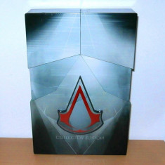 Joc Xbox 360 / Xbox One - Assassin's Creed Revelations Collectors Edition, Actiune, 18+