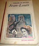 Jean - Louis - Honore De Balzac, Alta editura, 1984