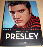 Movie Icons ELVIS PRESLEY - Taschen, Alta editura