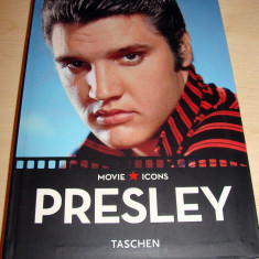 Movie Icons ELVIS PRESLEY - Taschen, Alta editura