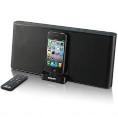 Sony RDPX30IP Speaker Dock - Dock telefon