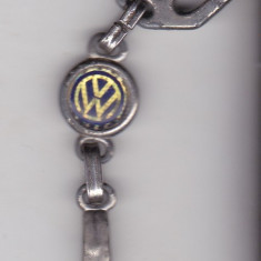 Breloc chei Volkswagen - Breloc Barbati