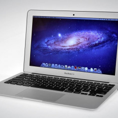 Vand Apple Macbook Air 11.6' Procesor i5 - Laptop Macbook Air Apple, 11 inches, Intel Core i5, 1501- 2000Mhz, 2 GB, Sub 80 GB