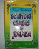 Virgil Vintilescu - Scriitorii clasici si Junimea, Alta editura