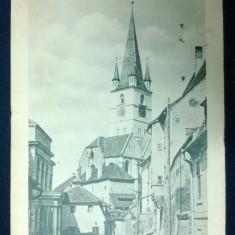 Hermannstadt - Sibiu - Cenzurat 1916