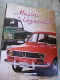 Cumpara ieftin MASINI DE LEGENDA , CATALOG CU REVISTE ! 30 NUMERE !
