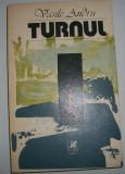 Vasile Andru - Turnul, Alta editura, 1985, Vasile Andru