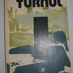 Vasile Andru - Turnul, Alta editura, 1985