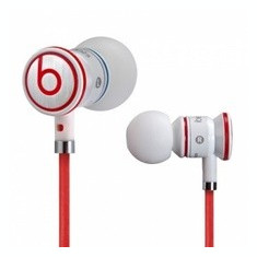 Casti Beats By Dr Dre Monster, Casti In Ear, Cu fir, Mufa 3, 5mm
