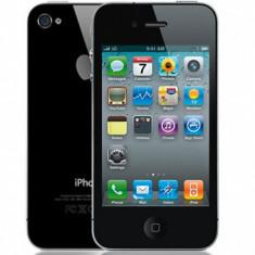 Vand iPhone 4 Apple 16Gb Impecabil Cu Toate Accesoriile!, Negru, Vodafone