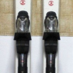 Schiuri Volkl Unlimited AC 7.4 170 cm - Skiuri Völki