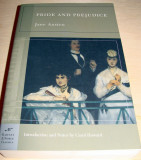 PRIDE AND PREJUDICE - Jane Austen, Alta editura