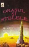 Orasul si Stelele de Arthur C.Clarke, Arthur C. Clarke