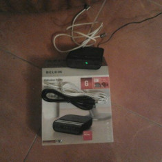 Router wireless belkin