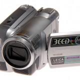 Vand Videocamera Panasonic NV-GS280/3CCD - Camera Video Panasonic, 2-3 inch, Mini DV