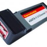 Vand ExpressCard/34 2 x eSATA2