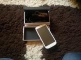 Samsung galaxy S3 Alb Neverlock 16 GB FULL BOX+ husa flip sigilata alba, 16GB, Neblocat