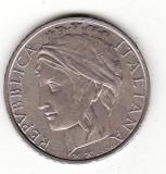 Italia 100 lire 1993, Europa