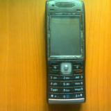 Nokia e50 defect