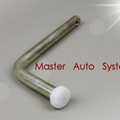 Ghidaj cu role usa culisanta Volkswagen T4 (pt an fab.'91-'03)partea drepta sus - Usi auto, TRANSPORTER IV bus (70XB, 70XC, 7DB, 7DW) - [1990 - 2003]