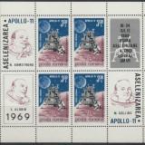 Apollo 11,1969