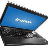 Laptop Lenovo ThinkPad EDGE E530 cu procesor Intel® CoreTM i5-3230M, Diagonala ecran: 15, Intel Core i5, 4 GB, 500 GB, Windows 8