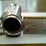 JVC Everio GZ-MG610
