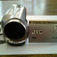 JVC Everio GZ-MG610 - Camera Video JVC, 2-3 inch, Hard Disk, CCD