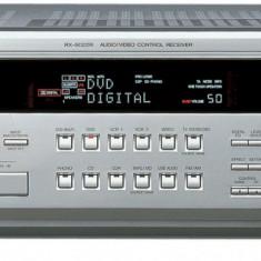 Amplificator jvc rx 8022r