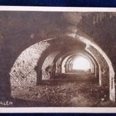 Ada Kaleh - Catacombele - Banat - Necirculata - ed C. Florescu