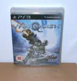 Joc Playstation PS3 - Vanquish , nou, sigilat, Actiune, 16+, Sega