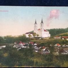 Radna - Banat - Mariaradna - circulata 1921