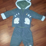 Costum iarna bebe