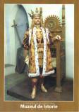 Carte postala Bucovina SV043 Suceava - Muzeul de Istorie Sala Tronului - necirculata [I]