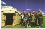 CPI (B3719) KYRGYSTAN, KARGASTAN, EDITURA LONELY PLANET PUBLICATIONS, DIM: 17X11 cm, Asia, Necirculata, Fotografie