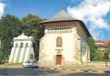 Carte postala Bucovina SV037 Suceava - Biserica Sf. Inviere - necirculata [I]