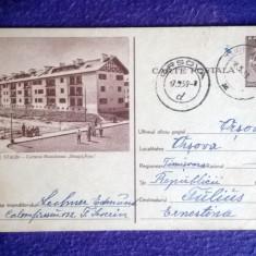 Orasul Stalin - Cartierul Muncitoresc