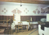 Carte postala Bucovina SV029 Solca - Casa muzeu - necirculata [I]