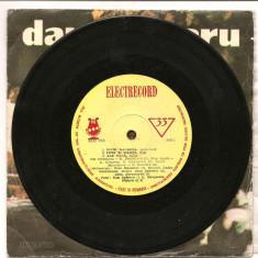 dan spataru margareta paslaru vinil vinyl single ep