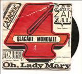 4 slagare mondiale doina badea alexandru salajan doina spataru aurelian andreescu vinil vinyl single ep
