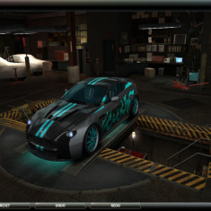 Cont Nsf World - Jocuri PC Microsoft Game Studios, Curse auto moto, 3+, MMO
