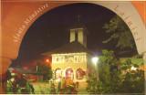 Carte postala CP GJ001 Lainici - Sfanta Manastire Lainici - necirculata