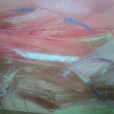 pictura in ulei pe pinza pt decor.REDUCERE