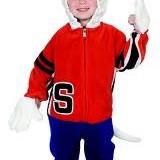 Costum serbare, carnaval, Halloween, Soricel, Little Stewart