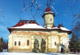 Carte postala Bucovina SV038 Suceava - Manastirea Sf. Ioan cel Nou - necirculata [I]