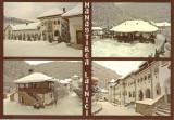 Carte postala CP GJ005 Lainici - Sfanta Manastire Lainici - necirculata