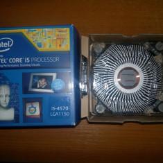 Cooler Procesor Intel NOU 1150 - Cooler PC Intel, Pentru procesoare
